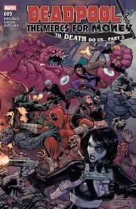 Deadpool  The Mercs For Money 009 2017 Digital Zone-Empire