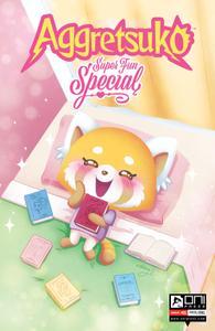 Aggretsuko - Super Fun Special (2021) (Digital) (Mephisto-Empire