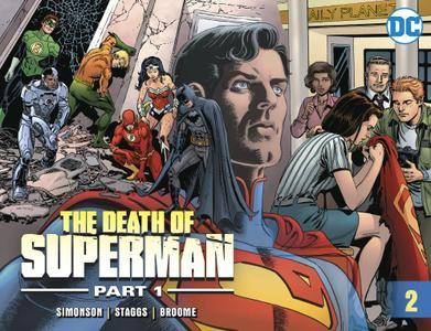 The Death of Superman-Part 01-002 2018 digital Son of Ultron