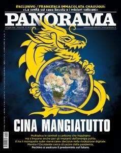 Panorama Italia N.29 - 14 Luglio 2021