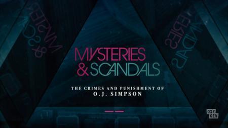 OJ Simpson: The Crimes and Punishment (2018)