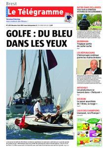 Le Télégramme Brest Abers Iroise – 02 juin 2019
