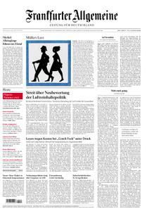 Frankfurter Allgemeine Zeitung F.A.Z. - 24. Januar 2019