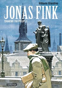 Jonas Fink - Intégrale 1 - Ennemi du Peuple
