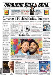 Corriere della Sera – 28 gennaio 2020