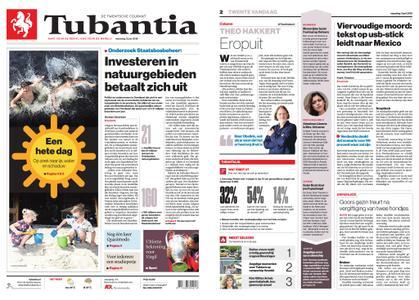 Tubantia - Enschede – 03 juni 2019