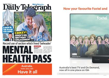 The Daily Telegraph (Sydney) – July 25, 2019