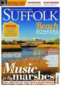 EADT Suffolk – August 2018