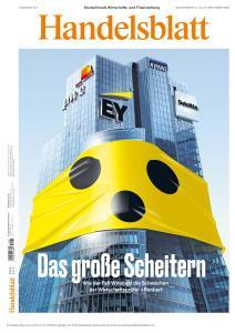 Handelsblatt - 11 September 2020