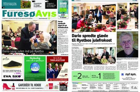 Furesø Avis – 11. december 2018