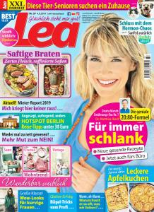 Lea Germany - 4 September 2019