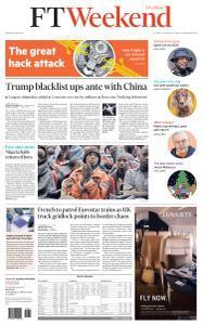Financial Times USA - December 19, 2020