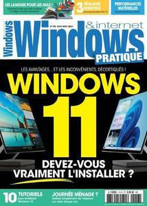 Windows & Internet Pratique - Octobre-Novembre 2021