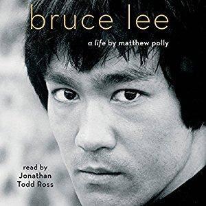 Bruce Lee: A Life [Audiobook]