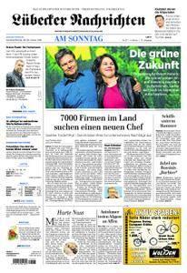 Lübecker Nachrichten Bad Schwartau - 28. Januar 2018