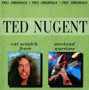 Ted Nugent - Cat Scratch Fever `77 & Weekend Warriors `78 (2000)