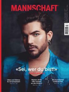 Mannschaft Magazin - September 2019