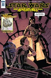 Star Wars Adventures 022 (2019) (Digital) (Kileko-Empire