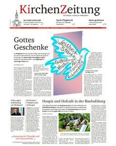 KirchenZeitung - Die Woche im Bistum Hildesheim – 23. Mai 2021