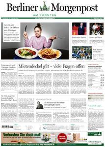 Berliner Morgenpost – 23. Februar 2020