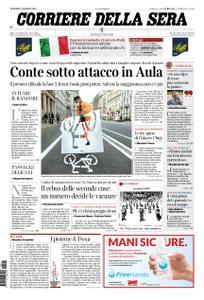 Corriere della Sera – 01 maggio 2020