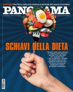 Panorama Italia – 21 aprile 2021
