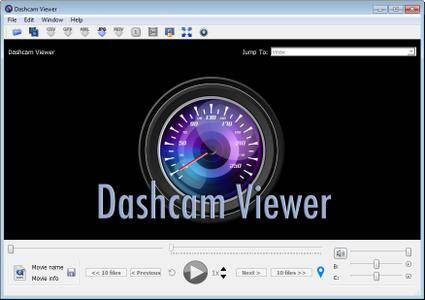 Dashcam Viewer 3.2.2 (x64) Multilingual
