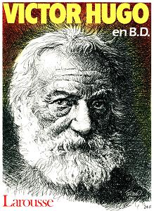 Victor Hugo en B.D.