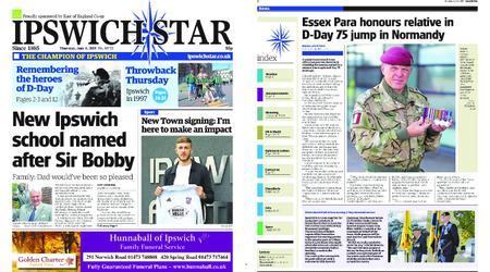 Ipswich Star – June 06, 2019
