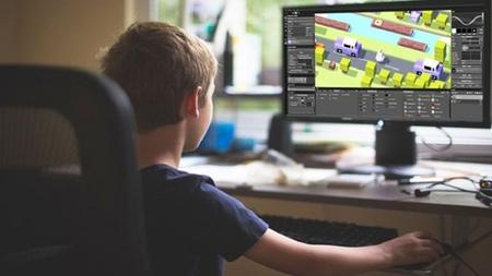 Complete Unity 2D & 3D Game Development Course 2019