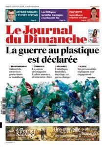 Le Journal du Dimanche - 12 août 2018