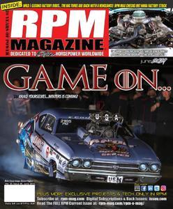 RPM Magazine - June 2019