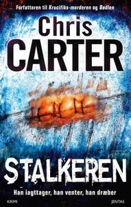 «Stalkeren» by Chris Carter