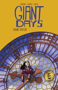Giant Days v13 2020 Digital XRA