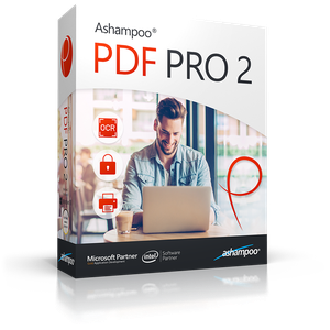 Ashampoo PDF Pro 2.0.2 Multilingual