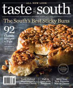 Taste of the South - October 2018