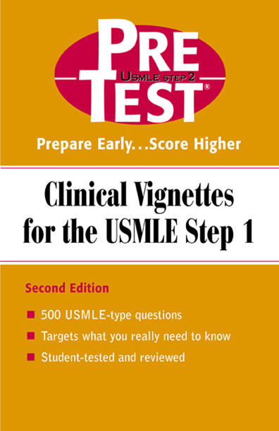 Two Rare PreTest Self-assessment and Review Ebooks