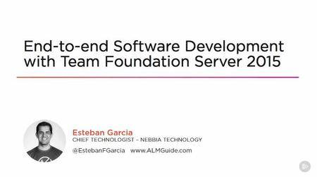 End-to-end Software Development with Team Foundation Server 2015