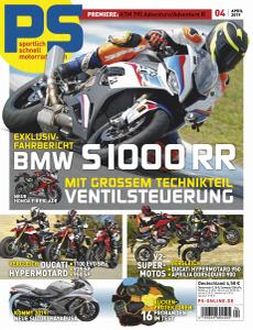 PS Germany - April 2019
