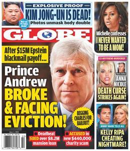 Globe – June 01, 2020