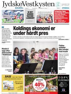 JydskeVestkysten Kolding – 24. april 2019