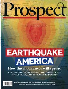 Prospect Magazine - December 2016