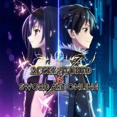 Accel World VS Sword Art Online (2017)