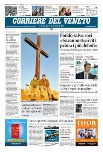 Corriere del Veneto Venezia e Mestre - 12 Novembre 2017