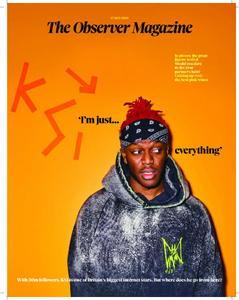 The Observer Magazine – 17 May 2020