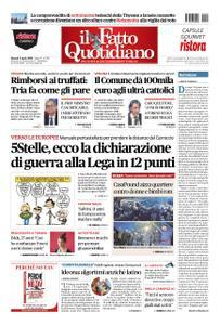 Il Fatto Quotidiano - 04 aprile 2019