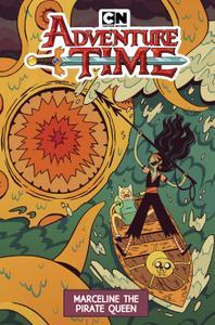 Adventure Time - Marceline the Pirate Queen (2019) (Digital) (Bean-Empire