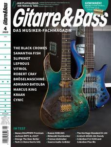 Gitarre & Bass - März 2020