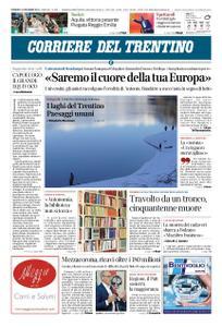 Corriere del Trentino – 16 dicembre 2018