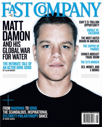 Fast Company - July/August 2011